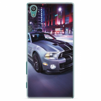 Plastové pouzdro iSaprio - Mustang - Sony Xperia Z5