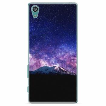 Plastové pouzdro iSaprio - Milky Way - Sony Xperia Z5