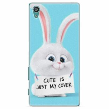 Plastové pouzdro iSaprio - My Cover - Sony Xperia Z5
