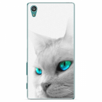 Plastové pouzdro iSaprio - Cats Eyes - Sony Xperia Z5
