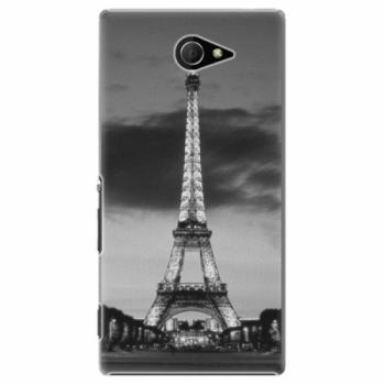 Plastové pouzdro iSaprio - Midnight in Paris - Sony Xperia M2