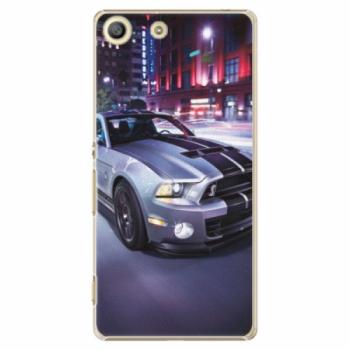 Plastové pouzdro iSaprio - Mustang - Sony Xperia M5
