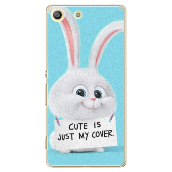 Plastové pouzdro iSaprio - My Cover - Sony Xperia M5