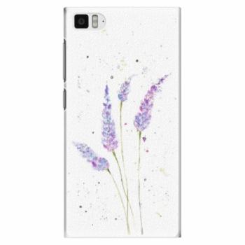 Plastové pouzdro iSaprio - Lavender - Xiaomi Mi3