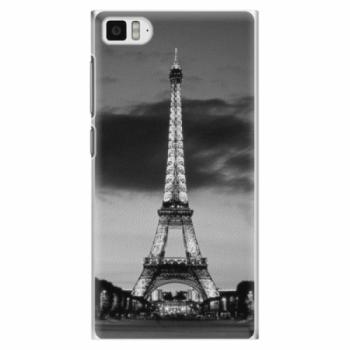 Plastové pouzdro iSaprio - Midnight in Paris - Xiaomi Mi3