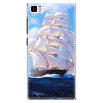 Plastové pouzdro iSaprio - Sailing Boat - Xiaomi Mi3