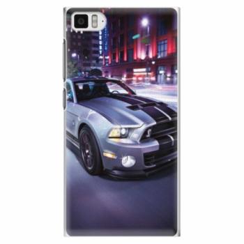 Plastové pouzdro iSaprio - Mustang - Xiaomi Mi3