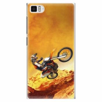 Plastové pouzdro iSaprio - Motocross - Xiaomi Mi3