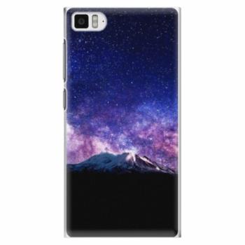 Plastové pouzdro iSaprio - Milky Way - Xiaomi Mi3