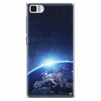 Plastové pouzdro iSaprio - Earth at Night - Xiaomi Mi3