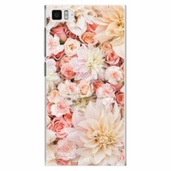 Plastové pouzdro iSaprio - Flower Pattern 06 - Xiaomi Mi3