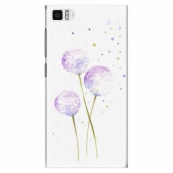 Plastové pouzdro iSaprio - Dandelion - Xiaomi Mi3