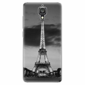 Plastové pouzdro iSaprio - Midnight in Paris - Xiaomi Mi4