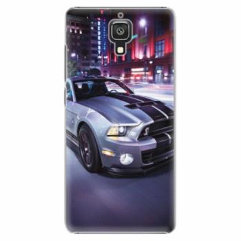 Plastové pouzdro iSaprio - Mustang - Xiaomi Mi4