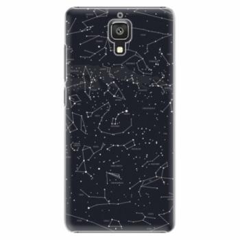 Plastové pouzdro iSaprio - Night Sky 01 - Xiaomi Mi4