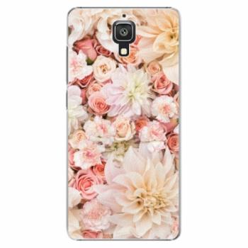 Plastové pouzdro iSaprio - Flower Pattern 06 - Xiaomi Mi4