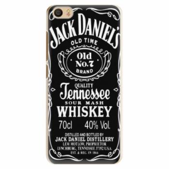 Plastové pouzdro iSaprio - Jack Daniels - Xiaomi Mi5