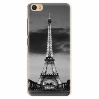 Plastové pouzdro iSaprio - Midnight in Paris - Xiaomi Mi5