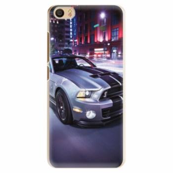 Plastové pouzdro iSaprio - Mustang - Xiaomi Mi5