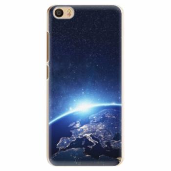 Plastové pouzdro iSaprio - Earth at Night - Xiaomi Mi5