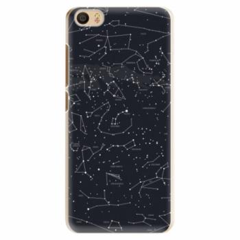Plastové pouzdro iSaprio - Night Sky 01 - Xiaomi Mi5