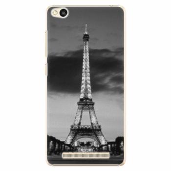 Plastové pouzdro iSaprio - Midnight in Paris - Xiaomi Redmi 3