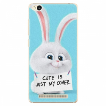 Plastové pouzdro iSaprio - My Cover - Xiaomi Redmi 3