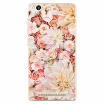 Plastové pouzdro iSaprio - Flower Pattern 06 - Xiaomi Redmi 3
