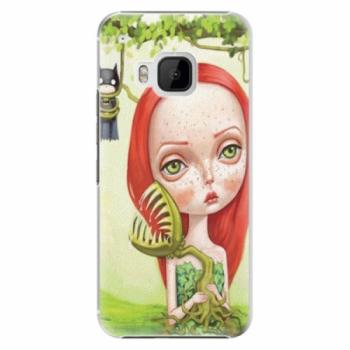 Plastové pouzdro iSaprio - Poison - HTC One M9