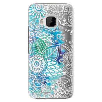 Plastové pouzdro iSaprio - Lace 03 - HTC One M9
