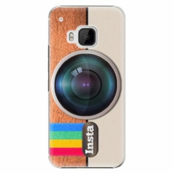 Plastové pouzdro iSaprio - Insta - HTC One M9
