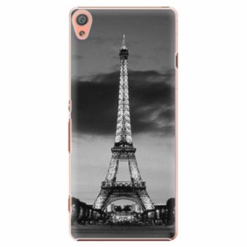 Plastové pouzdro iSaprio - Midnight in Paris - Sony Xperia XA