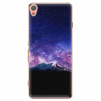 Plastové pouzdro iSaprio - Milky Way - Sony Xperia XA