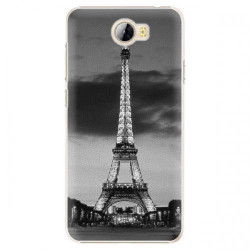 Plastové pouzdro iSaprio - Midnight in Paris - Huawei Y5 II / Y6 II Compact