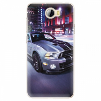 Plastové pouzdro iSaprio - Mustang - Huawei Y5 II / Y6 II Compact