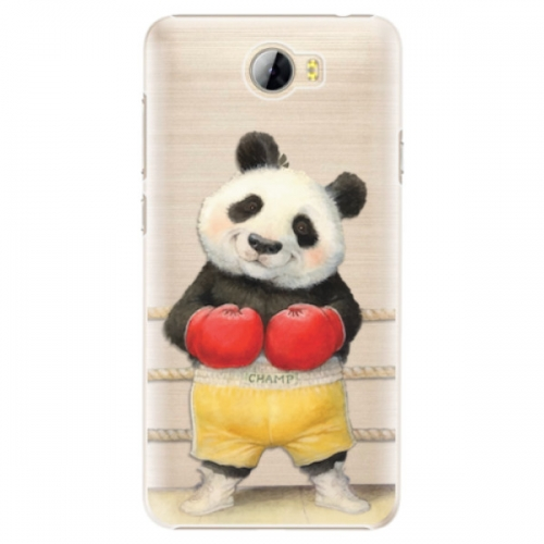 Plastové pouzdro iSaprio - Champ - Huawei Y5 II / Y6 II Compact