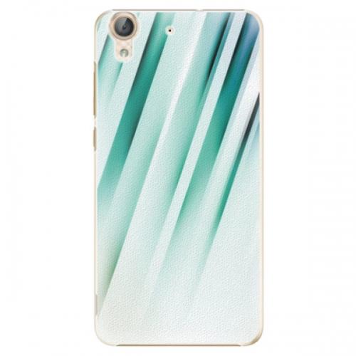 Plastové pouzdro iSaprio - Stripes of Glass - Huawei Y6 II