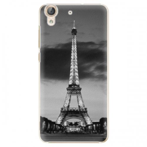 Plastové pouzdro iSaprio - Midnight in Paris - Huawei Y6 II
