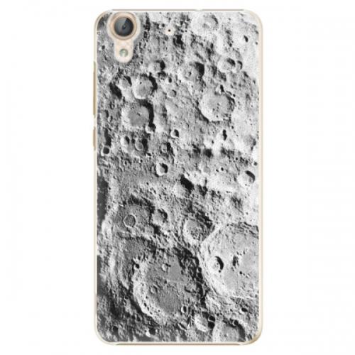 Plastové pouzdro iSaprio - Moon Surface - Huawei Y6 II