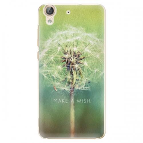 Plastové pouzdro iSaprio - Wish - Huawei Y6 II