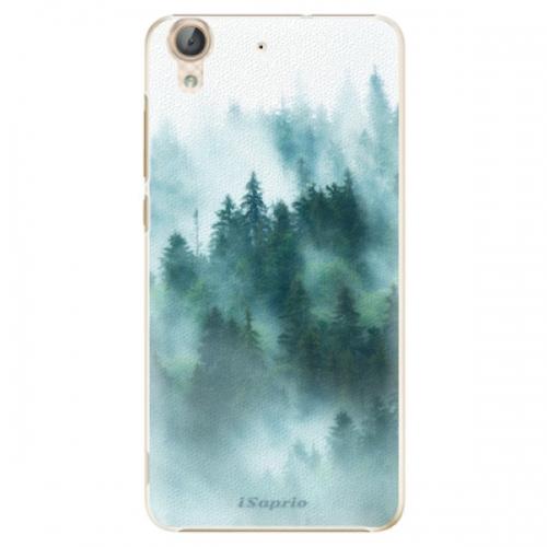 Plastové pouzdro iSaprio - Forrest 08 - Huawei Y6 II