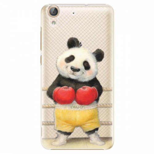 Plastové pouzdro iSaprio - Champ - Huawei Y6 II