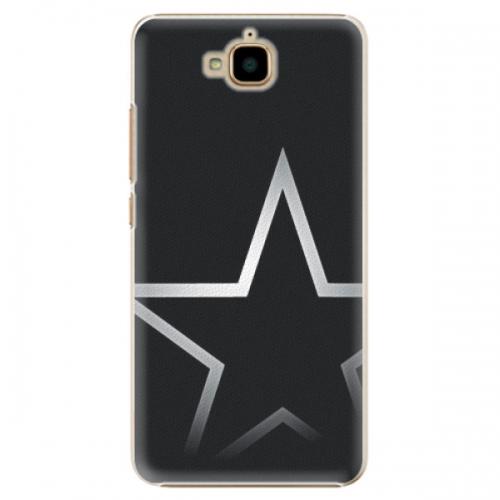 Plastové pouzdro iSaprio - Star - Huawei Y6 Pro