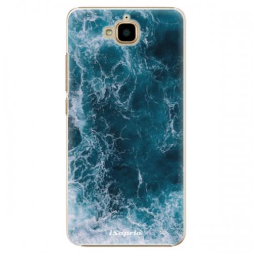 Plastové pouzdro iSaprio - Ocean - Huawei Y6 Pro