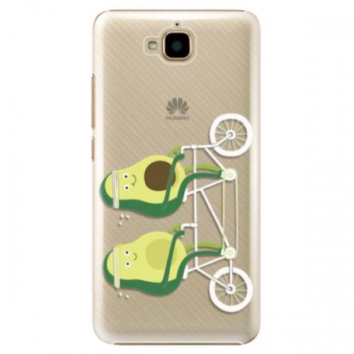 Plastové pouzdro iSaprio - Avocado - Huawei Y6 Pro