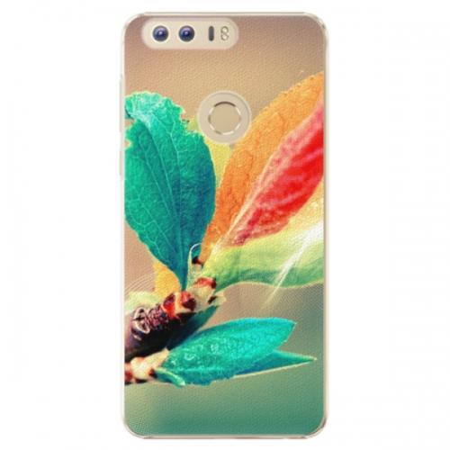 Plastové pouzdro iSaprio - Autumn 02 - Huawei Honor 8