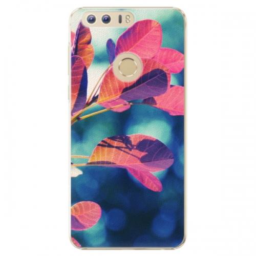 Plastové pouzdro iSaprio - Autumn 01 - Huawei Honor 8