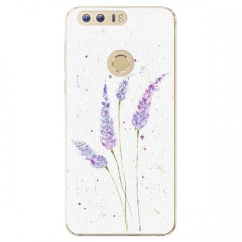 Plastové pouzdro iSaprio - Lavender - Huawei Honor 8