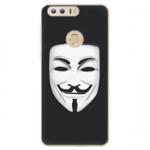 Plastové pouzdro iSaprio - Vendeta - Huawei Honor 8
