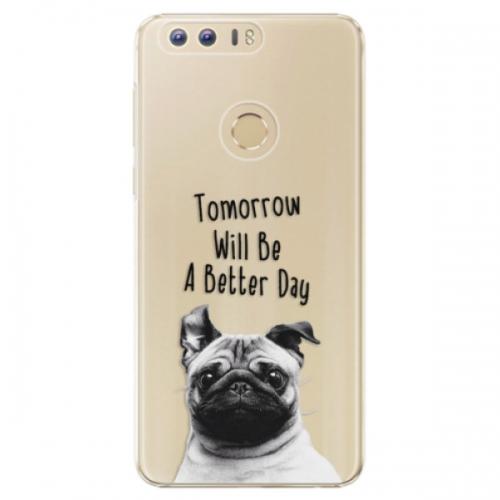 Plastové pouzdro iSaprio - Better Day 01 - Huawei Honor 8